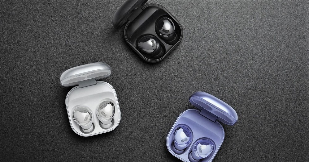 Samsung Galaxy Buds Pro Full Specification