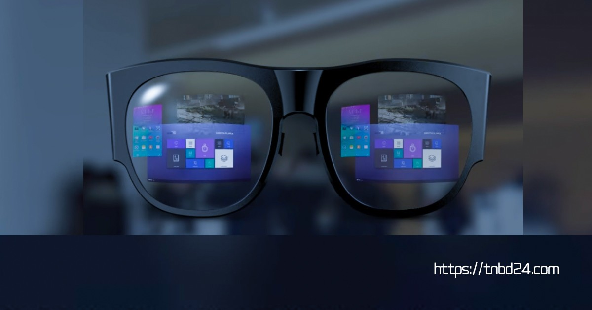 Samsung AR Glasses: All Exciting Features